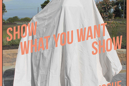 Show and magazine launch @ Melkweg Expo: Platform Platvorm Magazine 'SHOW WHAT YOU WANT SHOW second issue'