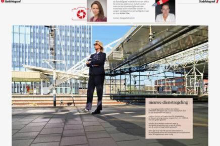 Leidsch Dagblad