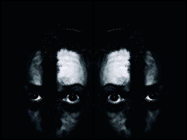 Double Portrait #1