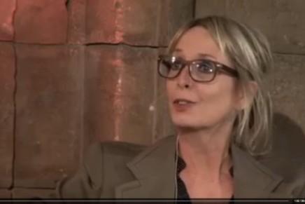 Video interview Podium Pitch online