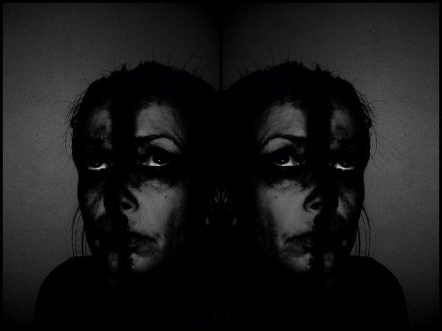 Double Portrait #2