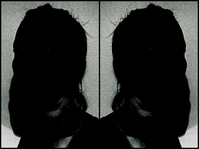 Double Portrait #3