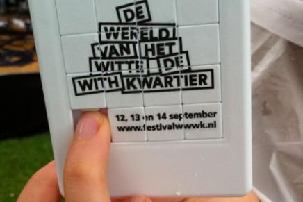 September 14: Art Auction @ festival De Wereld van het Witte de Withkwartier | Rotterdam
