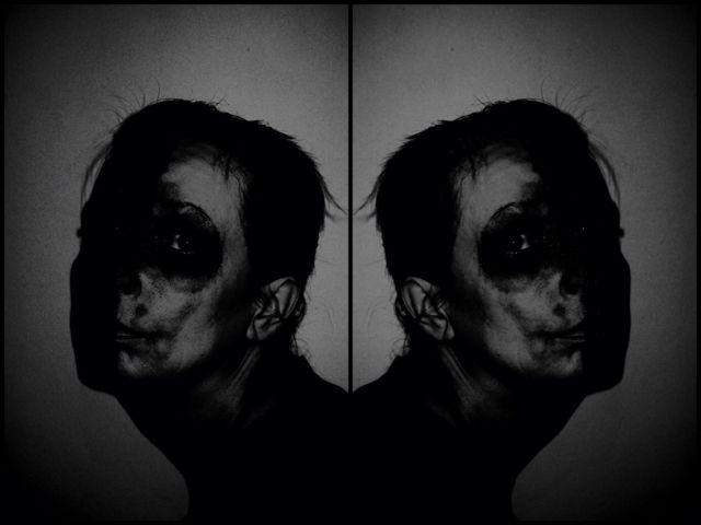 Double Portrait #4