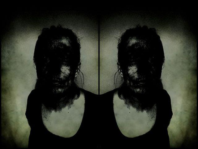 Double Portrait #5
