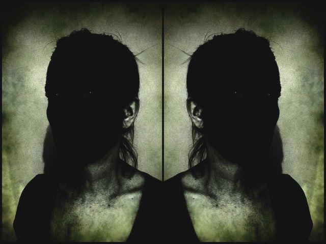 Double Portrait #6